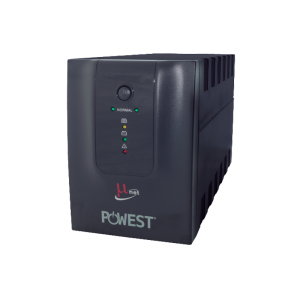 UPS INTERACTIVA 500VA MICRONET POWEST